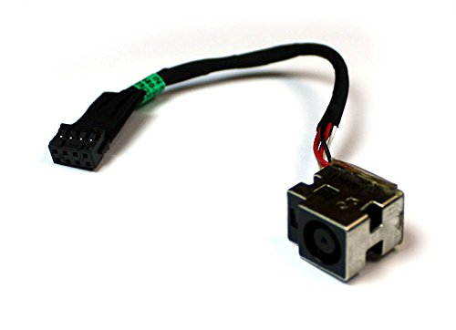 HP Pavilion G7-2340sf kompatibel Laptop DC Jack Socket mit Kabel - Laptop Dc Jack Socket