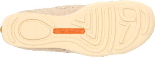 Timberland BARESTEP MJ 42624, Chaussures basses femme Blanc Cassé