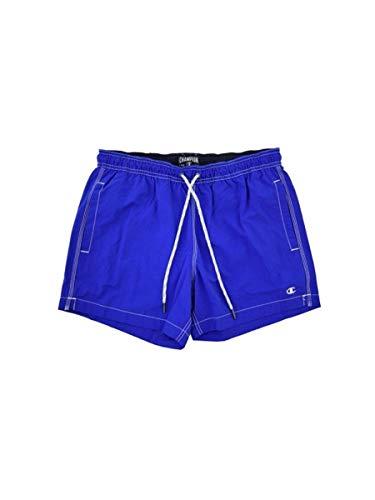 Kostüm Herren Champion - Champion Herren Bermuda Mare, Blau XXL