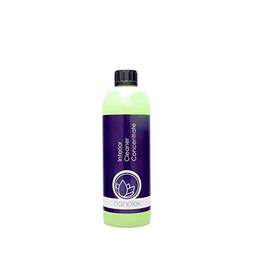 Nanolex Interior Cleaner Concentrate 750 ml Innenraumreiniger Konzentrat (Interior Cleaner Leder)