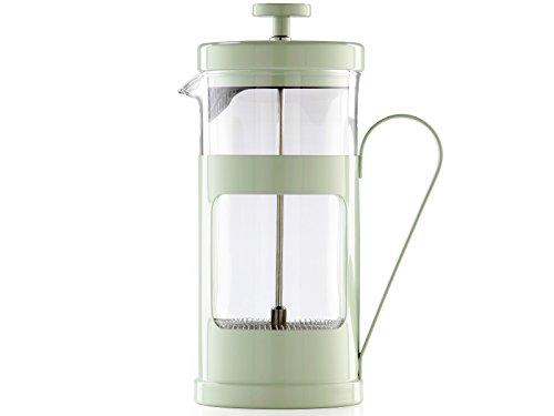 La Cafetiere Monaco–Cafetera, 3Tazas, Color Verde Pistacho