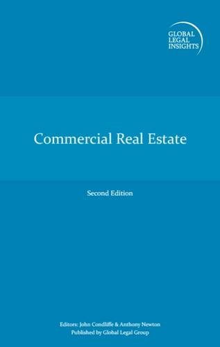 Global Legal Insights - Commercial Real Estate