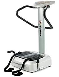 oscillating exercise machine