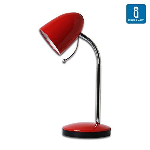 Newsbenessere.com 31OrVOSny-L Aigostar - Lampada da Scrivania Tipo flexo Da Disegno Retro0