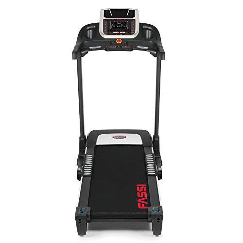 Zoom IMG-6 tapis roulant fassi f 6