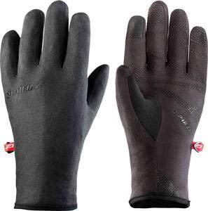 Zanier Norw Pace ZX Glove - Black -