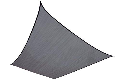 HIGH PEAK FIJI 10022 - PARASOL (4 X 3 M)  COLOR GRIS