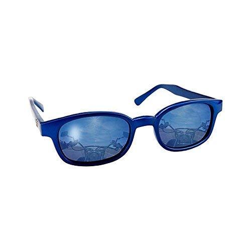 KDS Brille kd' S-Blue Ice 20122Biker