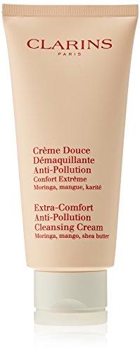 CLARINS PS crème douce démaquillante anti-pollution 200 ml