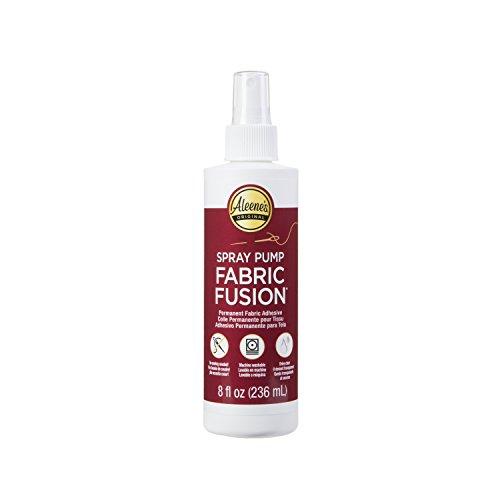 Preisvergleich Produktbild Aleene's Fabric Fusion Pump Spray 8oz