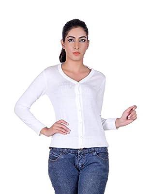 Ogarti Ladies Woolen Full Sleeve Cardigan…