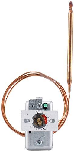 Jumo Einbau-Thermostat 60/60000924 Temperaturschalter 4053877007418