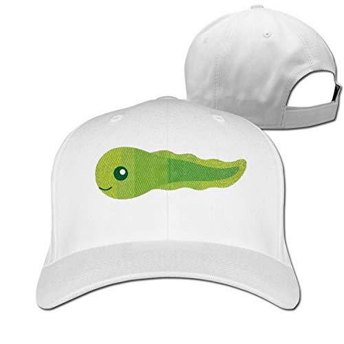 Osmykqe Green Tadpole Casual Cotton Baseball Cap Multiple Sport Caps Hat Birthday Gift - Camo Baby Doll