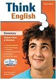 Think English. Elementary. Student's book-Workbook-My digital book. Per le Scuole superiori. Con CD-ROM. Con espansione online