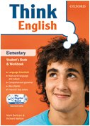 Think English. Elementary. Student's book-Workbook-My digital book. Con espansione online. Per le Scuole superiori. Con CD-ROM