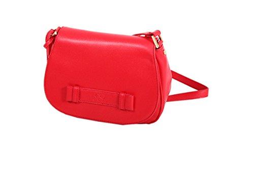 Andie-Borsa a tracolla, collezione BELLATRIX A8100, colore: blu Rosso (rosso)