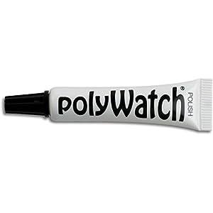 Polierpaste polyWatch – Polish 2015 für Uhrengläser