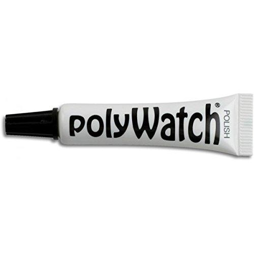 Polierpaste polyWatch - Polish 2015 für Uhrengläser