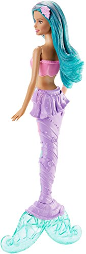 Image of Barbie Mermaid Candy Fashion
