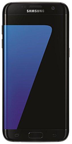 Galleria fotografica Samsung S7 Edge Nero 32GB (Ricondizionato Certificato)
