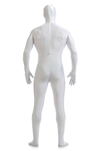 Ovimo Damen Bauchband Weiß