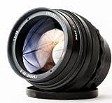 relative aperture-1: 1,5; Frame Size: 24x 36mm; Distanza dalla prima all' ultima la superficie-81.53mm di distanza dalla prima all' ultima superficie-81.53mm Diametro luce della prima superficie-ø56, 9mm; diametro filettatura filtro dell...