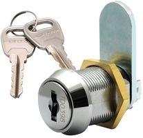 CAMLOCK 20MM KEYED ALIKE TD0501 3101-1A01 TD0501 By CAM LOCK
