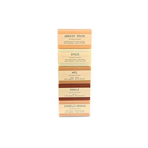 savon du midi organic soap