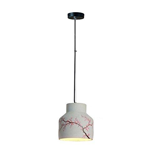GBT Muster von Zement-Kronleuchtern , C (LED-Leuchten, warmes Licht, weißes Licht, Kronleuchter, Innenbeleuchtung, Außenleuchten, (Bein Lampe Muster Kostüm)