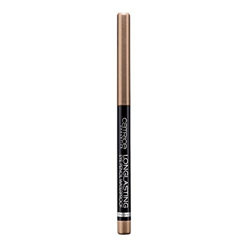 Catrice - Eyeliner - Longlasting Eye Pencil Waterproof - Karate with Bronze Lee 040