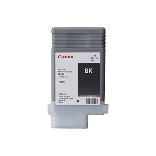 Galleria fotografica CARTUCCIA PFI-102MBK COMPATIBILE CANON NERA PER CANON IPF500 IPF600 IPF700 LP17 LP24 PFI-102BK 130ML