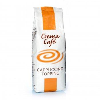 Tchibo Cappuccino Topping Crema Cafe 10x1 kg