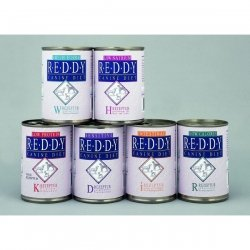 Reddy Low Natrium 400 g , Futter, Tierfutter, Nassfutter für Hunde