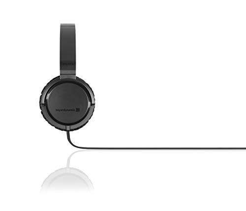 beyerdynamic DTX 350 m On-Ear-Headset schwarz - 3