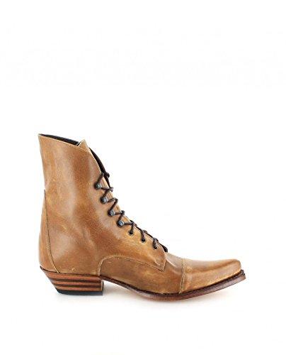 Sendra Boots 2699, Stivali western donna Beige (Olimpia 023)