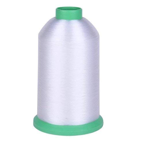 1000 m Línea pesca nylon transparente Cuerda