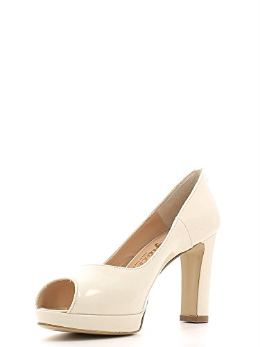 GRACE SHOES 1009 Decollete' Donna Beige