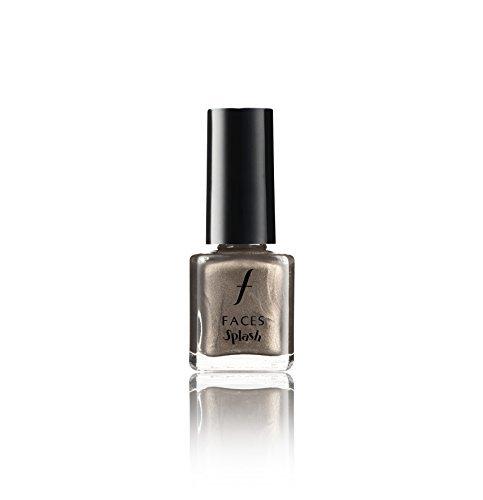 FACES Splash Nail Enamel Copper Glaze