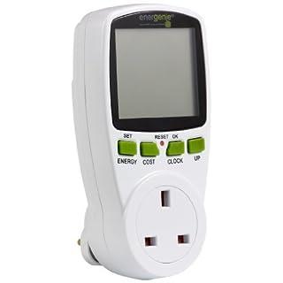 Energenie Power Meter by Energenie
