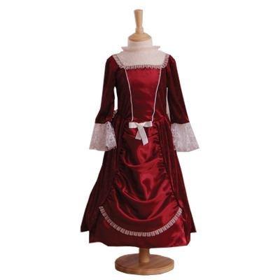 Miss Isabella Historische Kostüme 3 Jahre bis 5 Jahre (Kostüme Königin Isabella)