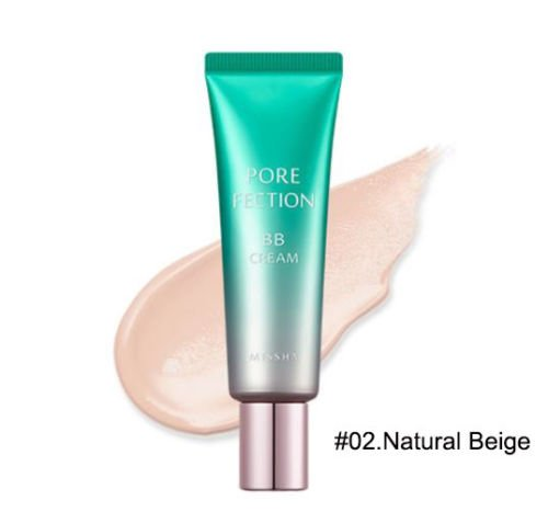 Missha Pore fection BB Cream Tono Natural Beige 30 ml