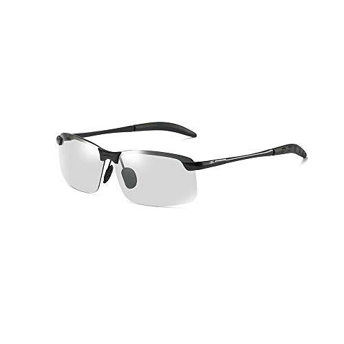 Sruing Beste Nacht, die Gläser HD nachtsicht polarisierte Schutzbrille für Augen-Schutz ultra Licht für das Nachtfahren fährt, das Risiko verringert, Fahrer-Eyewear-Sport-Sonnenbrille zu verringern