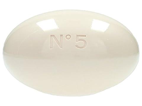 No 5 Chanel Le Savon The Bath Soap for Her