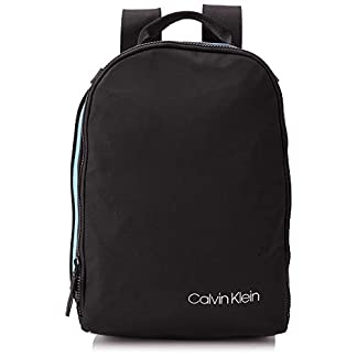 31OsyE0PSyL. SS324  - Calvin Klein Clash Round Backpack - Mochilas Hombre