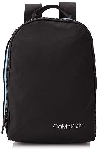 Calvin Klein - Clash Round Backpack, Mochilas Hombre,...