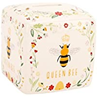 'Queen Bee' Ceramic Money Bank