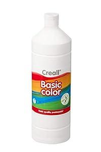 Creall havo018211000ml 21Blanco Havo Basic Color Póster Pintura Botella