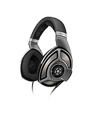 Sennheiser HD 700 Around-Ear, Open Dynamic Stereo Headphones