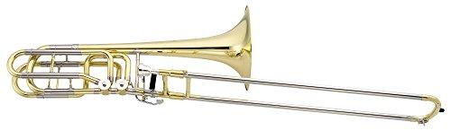 Jupiter JTB1180 Bassposaune (Bass Valve Trombone)