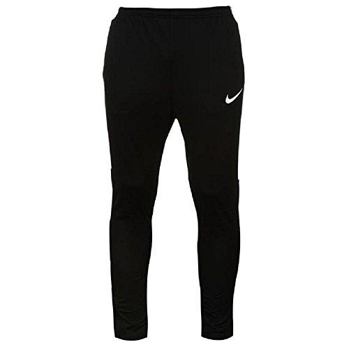Nike  Herren Trainingsanzug Schwarz / Weiß